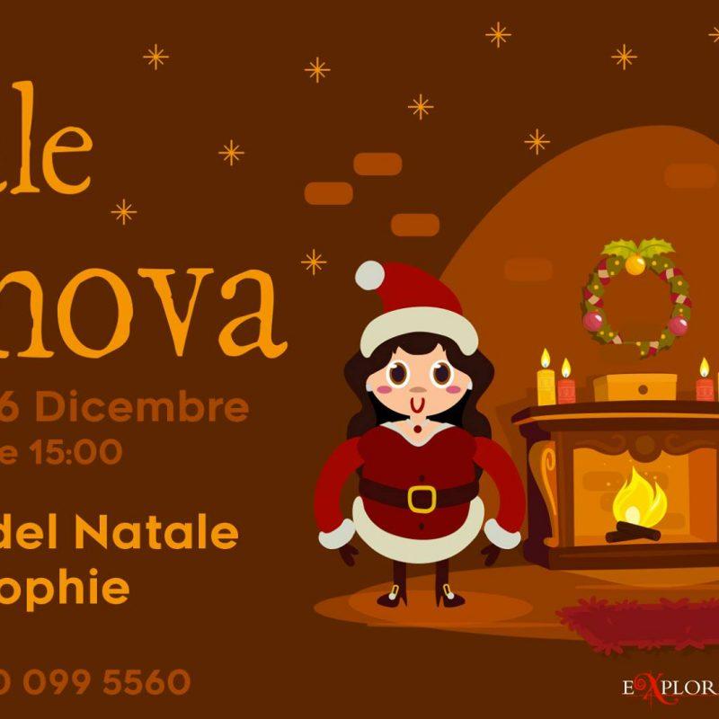 Natale a Genova